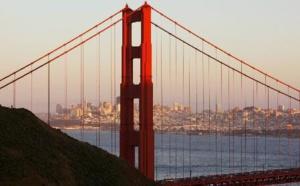 San Francisco vise 2,9 millions de visiteurs internationaux en 2018