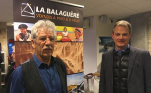 La Balaguère et l'UCPA lancent Esprit de famille