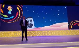 """Selectour : """"sur le tourisme, nous allons faire aussi du vrai pilotage des ventes"""" (LIVE Dubaï)"""