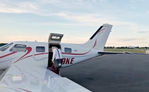 Air Affaires tente d'embarquer l'aviation d'affaires dans l'ère numérique
