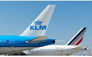 Air France : Guillaume Gestas élu président du SNPL-AF
