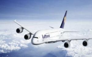 Lufthansa : Miami en A380 dès le 10 juin 2011