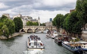 Paris : croisières fluviales, hôtellerie, restauration... les réceptifs recrutent !