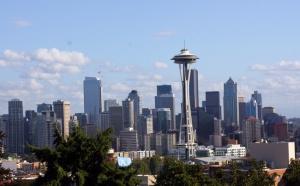 Seattle, la rockeuse des Rocheuses cache un sacré caractère...