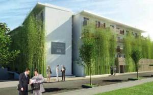 """Montpellier : ouverture d'une résidence """"Lagrange City"""""""