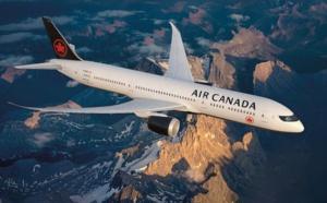 """Air Canada : """"nous regardons attentivement Nantes et Toulouse"""""""