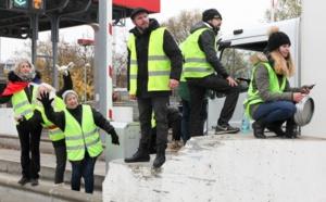 Gilets jaunes : les ventes pour la France en baisse dans les agences de voyages