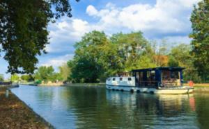 Les Canalous et VNF lancent une nouvelle offre écotouristique à dimension européenne