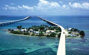 La Floride propose de nouveaux établissements sur les Keys