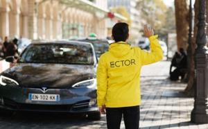 Ector conclut l'année avec 5 partenariats dans le voyage d'affaires