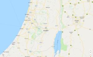 Cisjordanie : le Quai d'Orsay alerte sur une brusque montée des tensions