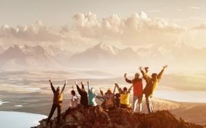 """Nouveau : Odysway veut """"transformer"""" ses clients grâce aux voyages"""