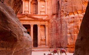Jordanie : Top of travel renforce sa programmation au départ de province