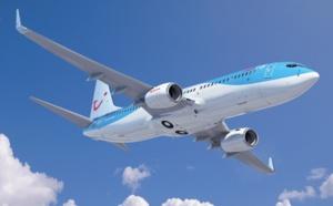 Été 2019 : TUI base un 2e avion au départ de Lille