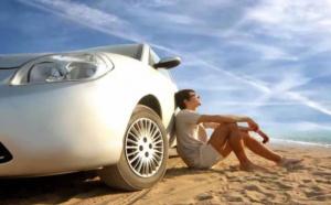 Louée soit la femme, l'avenir de la location de la voiture... de l'homme