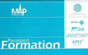 Passeport formation : l'outil indispensable pour justifier de son expérience