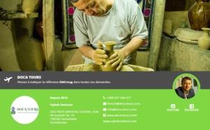 Ouzbékistan : Doca Tours rejoint DMCMag.com