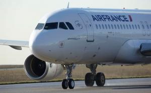 Air France lance Freetown et Monrovia via Conakry