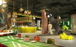 NH Hotel ouvrira un nouvel établissement nhow à Londres (Photos)