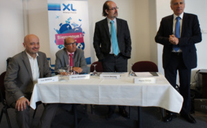 Luc Bereni (XL Airways) rejoint Air Corsica