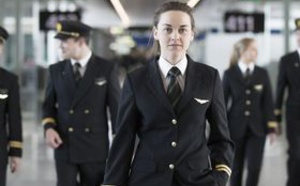 Aer Lingus recrute 100 pilotes