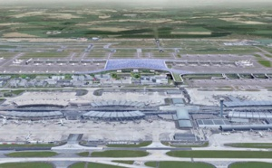 Saturation de Paris Roissy : le Terminal 4, attendu comme le messie !