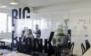 BigBlank : Air France-KLM veut faire naître l'agence de voyages du futur