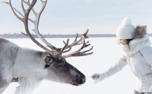 Laponie : Finnair relance sa ligne saisonnière directe entre Paris-CDG et Kittilä