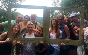 Île Maurice : 8 agents de voyages en formation avec Beachcomber Tours et Alitalia