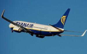 Ryanair lance Béziers - Bruxelles Charleroi en avril 2019
