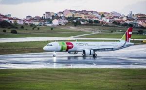 TAP Air Portugal desservira San Francisco en 2019