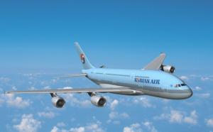 Korean Air relance ses petits-déj' formation pour les agents de voyages
