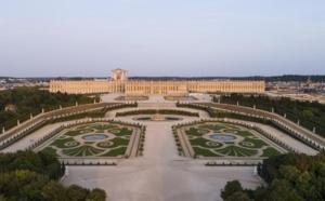 Gilets Jaunes : le Château de Versailles fermé le 22 décembre 2018