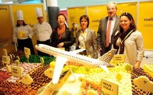 Vueling Toulouse : le taux de remplissage dépasse 70% pour les prochains mois