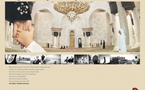 """Voyageurs Bienvenus"" : Abu Dhabi lance sa nouvelle campagne pub"