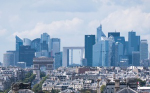 Quelles villes choisissent les voyageurs d'affaires ?