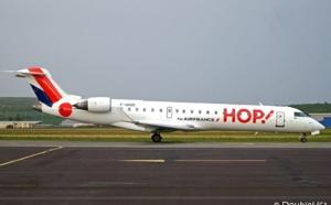 Aéroport de Clermont-Auvergne : envol du trafic de +10%