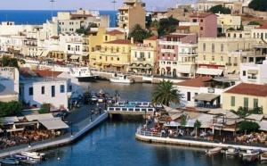 Transavia France renforce ses vols vers la Grèce pour l'été 2011