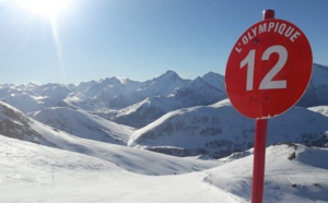 Stations de montagne : taux d'occupation en hausse de 14% pour le nouvel an