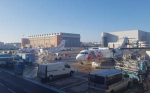 Ewa Air accueille 2 nouveaux ATR