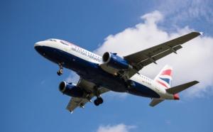 British Airways démarre ses soldes d'hiver 2019
