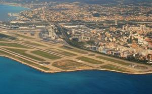 L'aéroport de Nice mise tout sur l'international