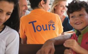Costa Croisières lance des excursions accessibles aux personnes à mobilité réduite