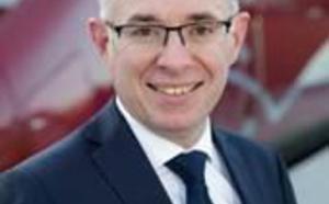 Thalys : Bertrand Gosselin succède à Agnès Ogier au poste de CEO