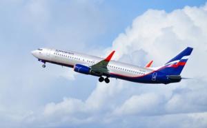 Été 2019 : Aeroflot opérera 5 vols hebdomadaires entre Marseille et Moscou