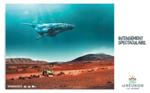 L'Île de la Réunion mise sur le papier et le digital pour sa promotion