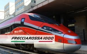 Italie : Trenitalia étoffe ses lignes depuis l'aéroport de Fiumicino