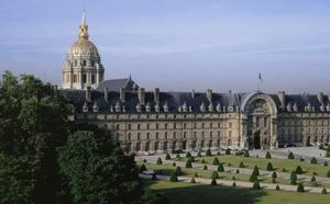 Paris : le musée de l'Armée affiche une fréquentation en hausse en 2018