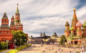 Moscou : Brussels Airlines change d'aéroport et va voler vers Sheremetyevo