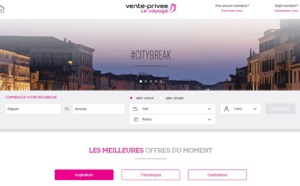 """Le site Vente-privée épinglé pour des """"réductions de prix trompeuses"""""""